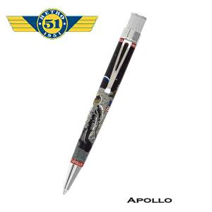 Retro51 Apollo Roller Pen