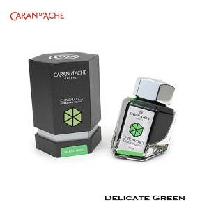 Caran d'Ache Chromatic Ink