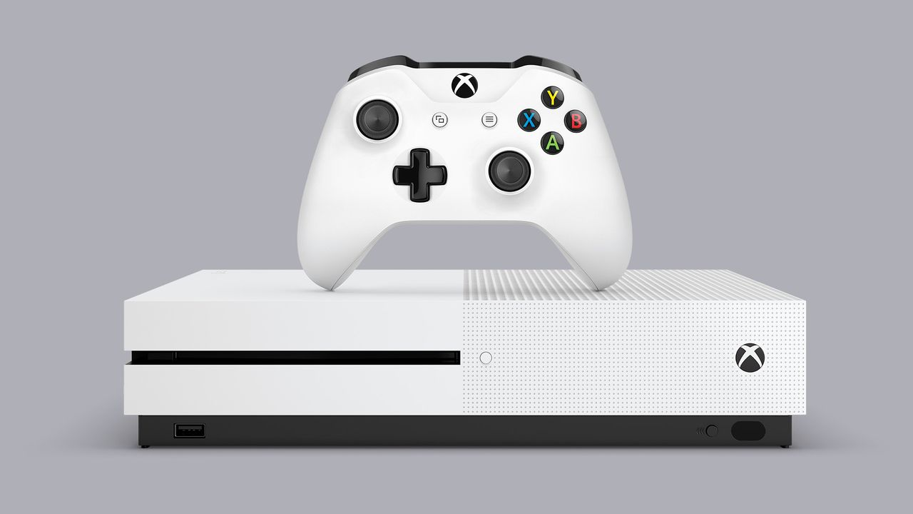 Microsoft To Launch X Box One S On August 2