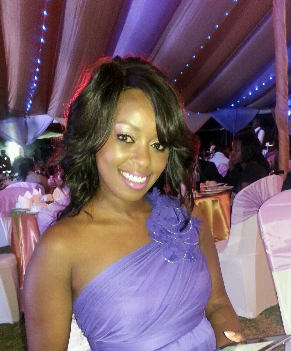 Kenyan women troll Lilian Muli for this picture