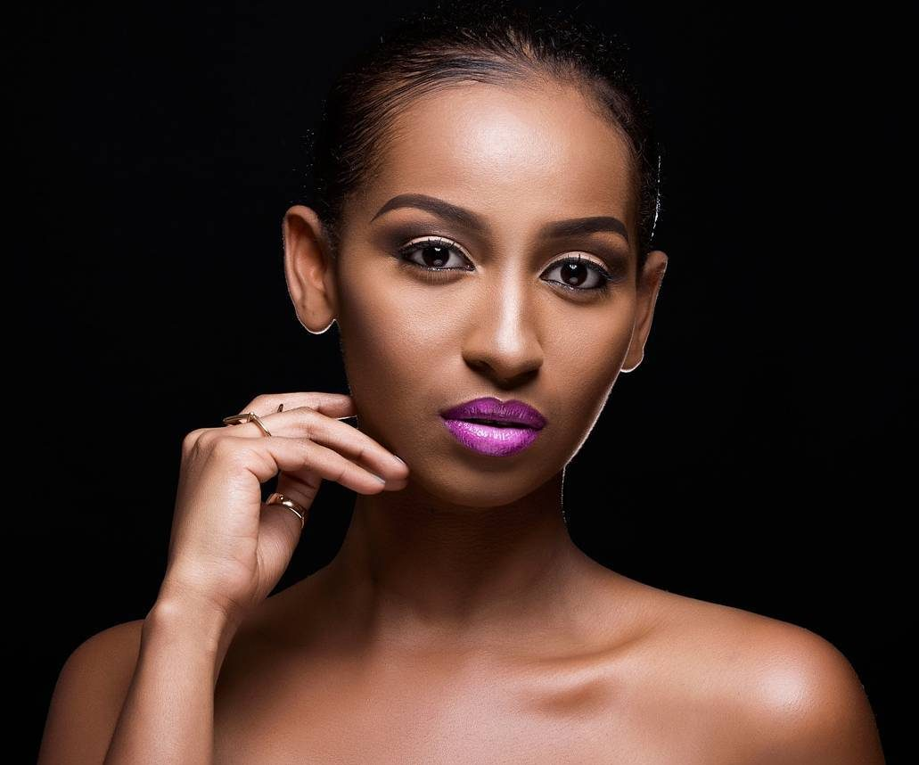 Newly wed Sarah Hassan mad at Pulse, sets the site straight