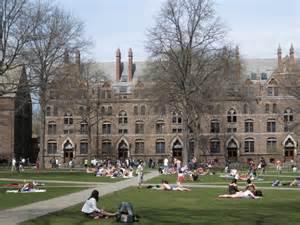 Kenya leads African intake in Yale