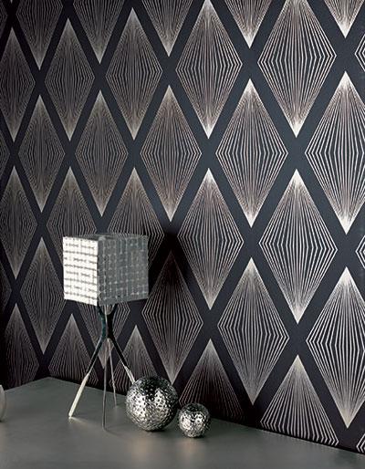 DREAM WALLPAPER: Contemporary Wallpaper Designs