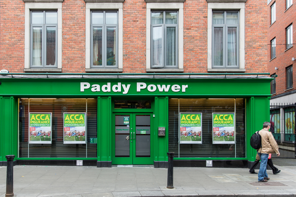 Paddy Power expects FY underlying EBITDA around mid-point of prior guidance