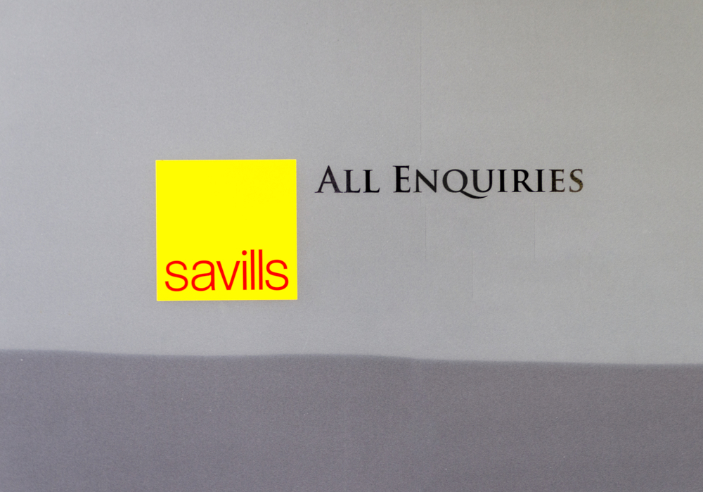 Savills profits helped by market share gains in China