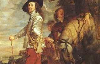 James I, King of England, France, Ireland & Scotland