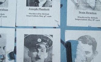 1916 Leaders Posters
