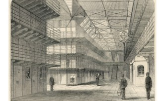 Chatham Prison