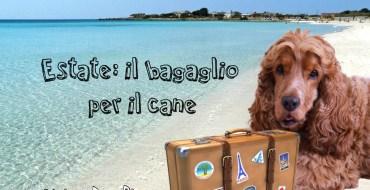 bagaglio estate