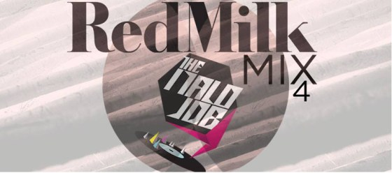 The Italo Job for RedMilk Magazine - Mix 4