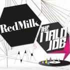 The Italo Job for RedMilk Magazine - Mix 5