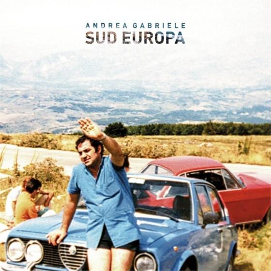 Andrea Gabriele - Sud Europa