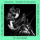 Munstac - Sound of Palladio