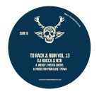 DJ Rocca & N2B - To Rack & Ruin Vol 13