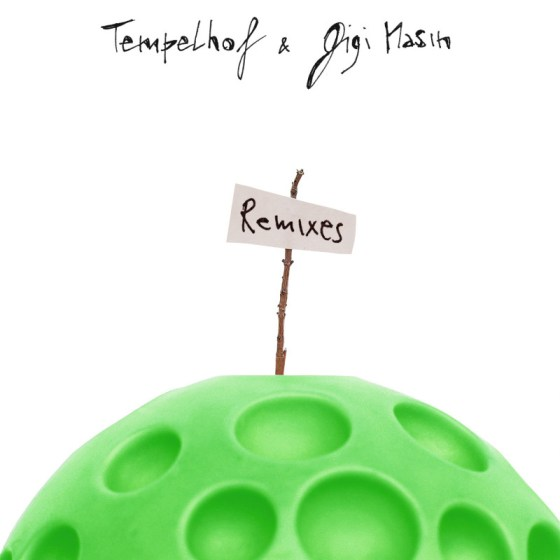 Tempelhof & Gigi Masin Tsuki Remixes Hell Yeah Recordings
