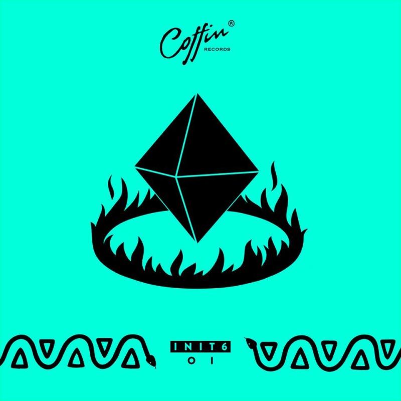 INIT6 – Oi [Coffin Records]