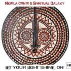 Nicola Conte & Spiritual Galaxy – Let Your Light Shine On [MPS Records]