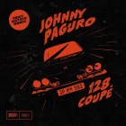 Johnny Paguro - 128 Coupè [Mister Mistery Records]