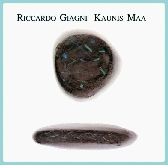 Riccardo Giagni - Kaunis Maa [Archeo Recordings]