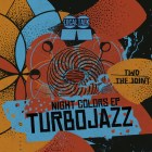 Turbojazz - Night Colours EP [Local Talk]