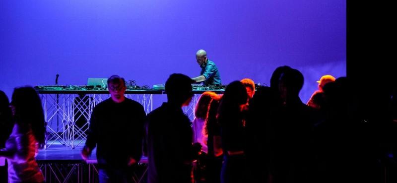 Bottin DJ