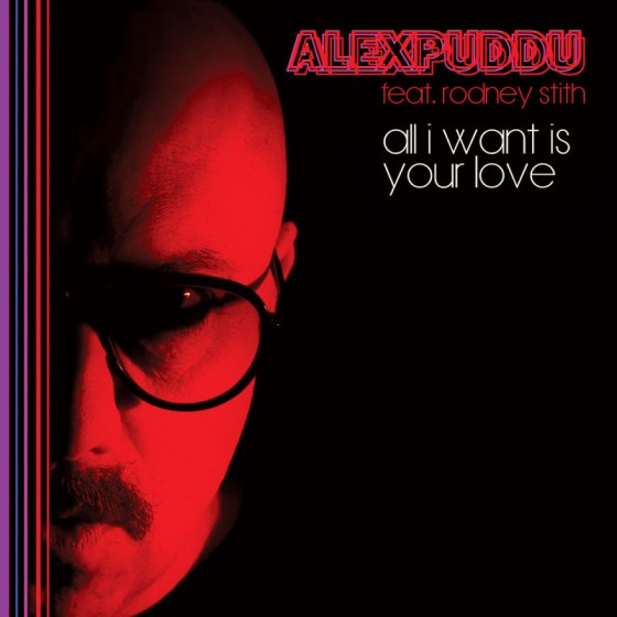 Alex Puddu - All I Want Is Your Love / Don't Hold Back [Schema Records]