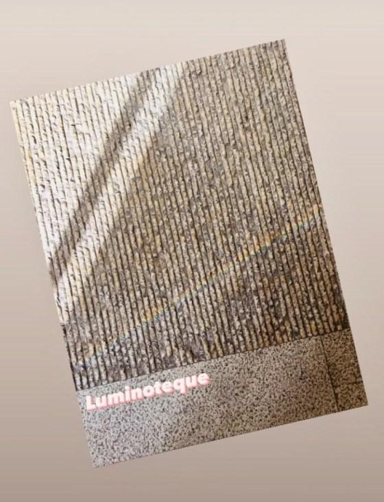 Luminoteque - 123456 89