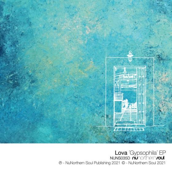Lova - Gypsophila EP [NuNorthern Soul]