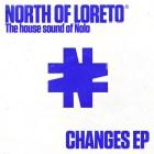 North Of Loreto - Changes EP