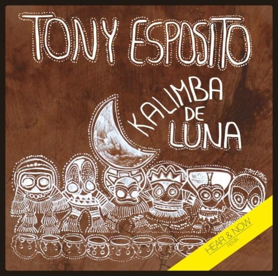 Tony Esposito - Kalimba De Luna (Hear & Now Remix) [Archeo Recordings]