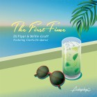 DJ Pippi & Willie Graff - The First Time [Archipelago]