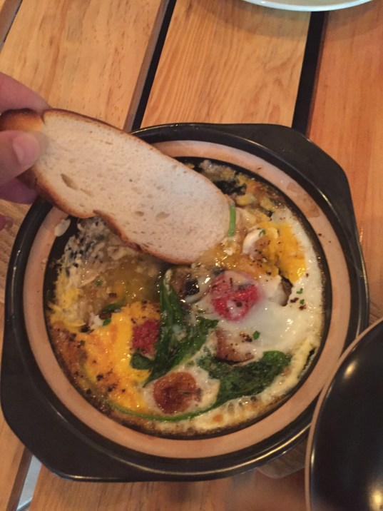 {Review} Nomad Bistro Fusion - The Jax Blog - The Jax Blog