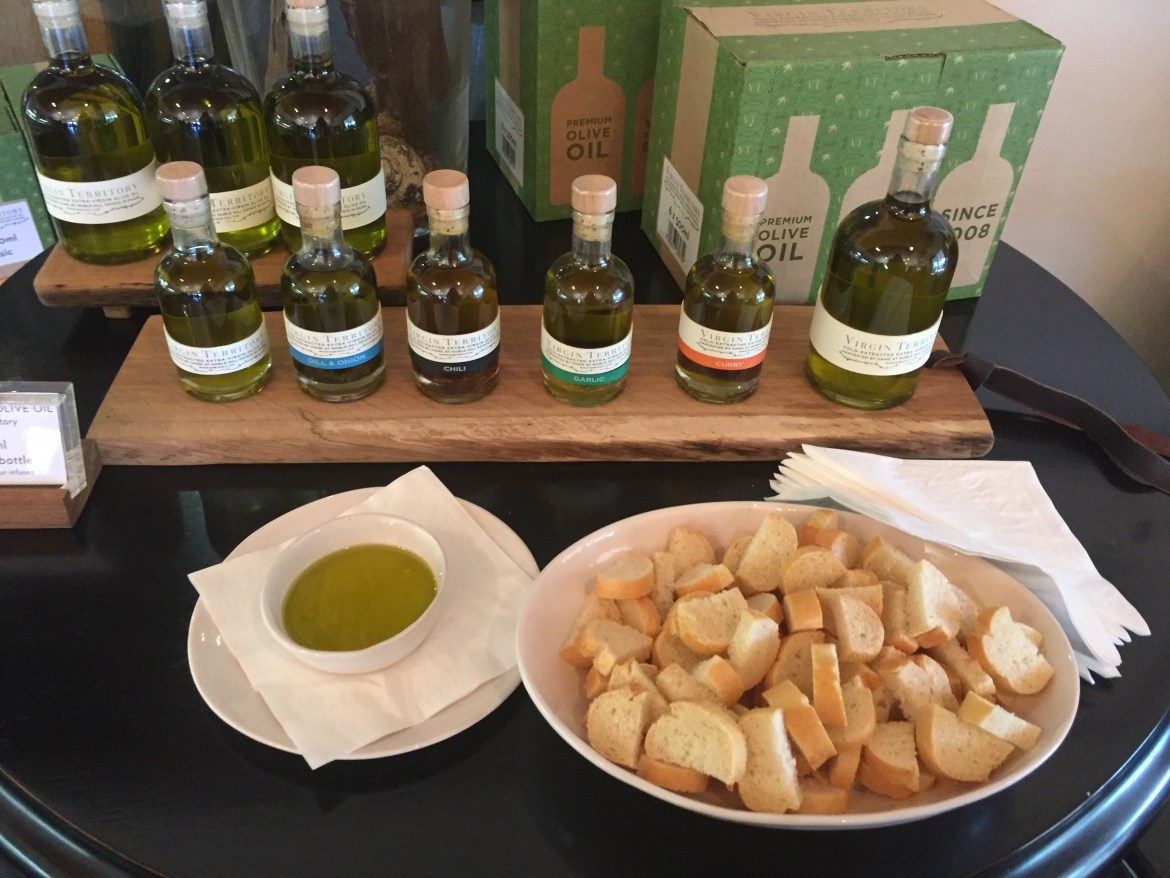Nice and Spicy at Noble Hill Wines - The Jax blog
