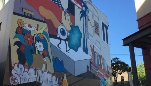 {Photoblog} Sydney Street Art