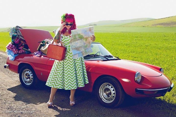 Footloose and Fancy-Free: Top 10 tips for Roadtripping single gals - The Jax blog
