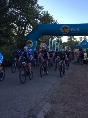 What to Expect When Participating in the Wine2Whales Mountain Biking Race - The Jax Blog