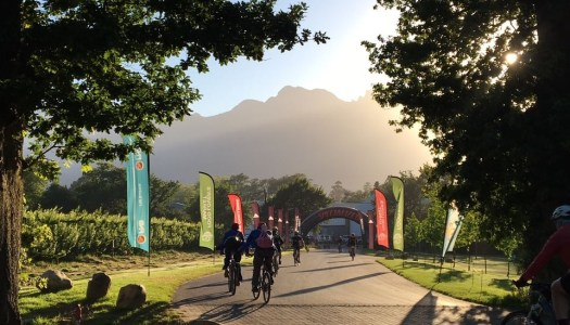 {Guest Blog} What to Expect When Participating in the Wine2Whales Mountain Biking Race