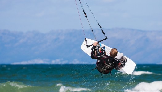 {Guest Blog} 6 Top Water Sports Destinations in South Africa