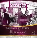 Columbia Winter Jazz Festival 2016