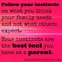 Listening to Your Instincts Will Never Steer You Wrong