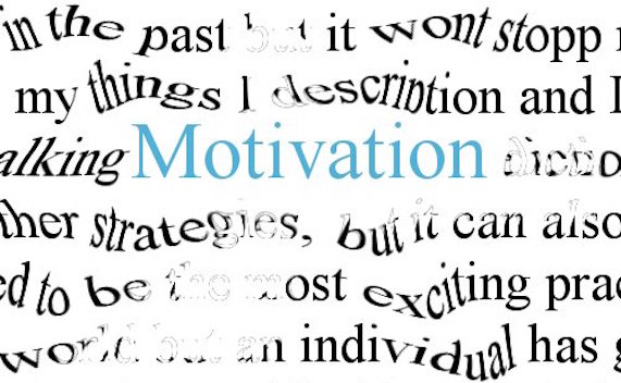5 Tips to Stay Motivated When You Feel Like Giving Up - The Jerd