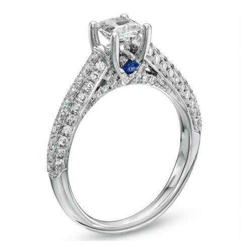 Medium Of Vera Wang Engagement Rings
