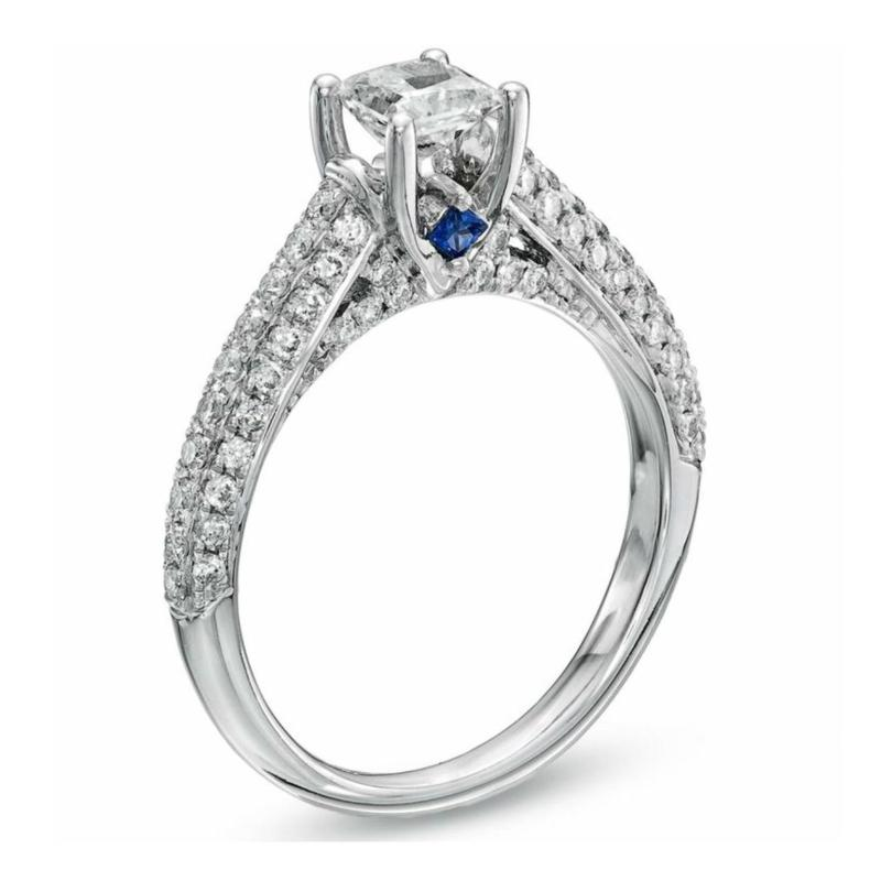Large Of Vera Wang Engagement Rings