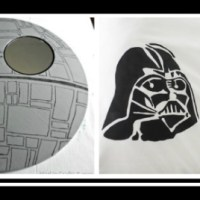 25 Stellar Star Wars Crafts