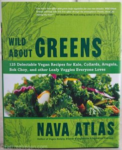 tkp-wild about greens