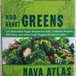 Nava from Veg Kitchen & Wild About Greens