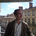 Naturopathy in Paris with James Roe