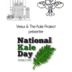 National Kale Day @ Verjus