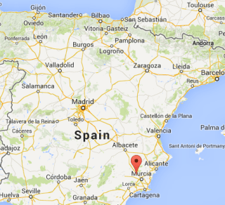 The Kale Project_Google Map Spain