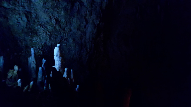 Travel- 10 Things You Must Do In Barbados- Harrison's Cave- Calcium Deposits